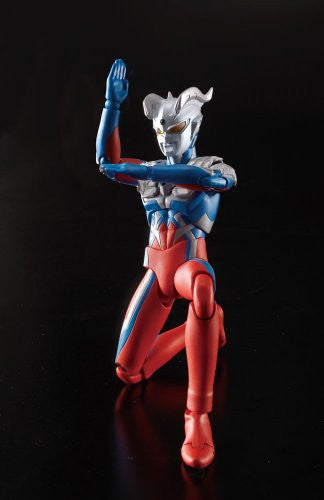 Image 4 for Daikaiju Battle: Ultra Ginga Densetsu THE MOVIE - Ultraman Zero - Ultra-Act (Bandai)
