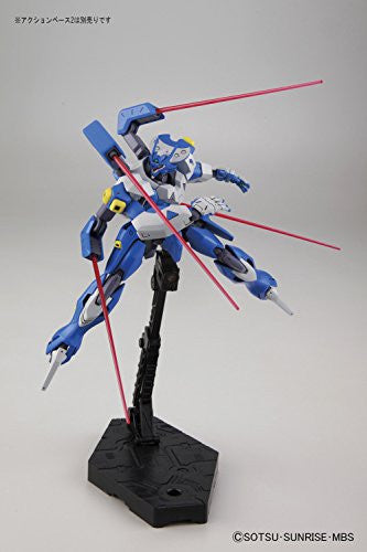 Image 2 for Gundam Reconguista in G - Dahack - HGRC - 1/144 (Bandai)