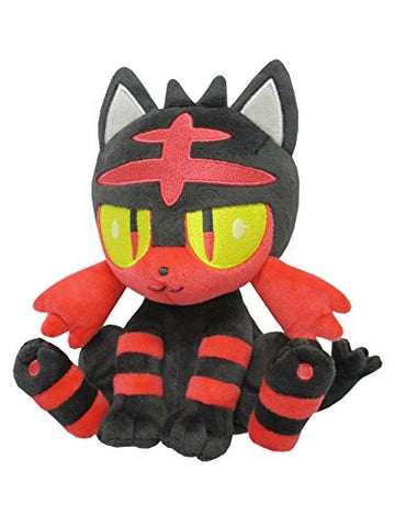 Image for Pocket Monsters - Nyabby - Pocket Monsters All Star Collection S - PP55