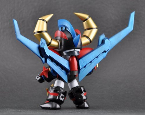 Image 9 for Daikuu Maryuu Gaiking - Gaiking - ES Gokin - 09 (Art Storm)