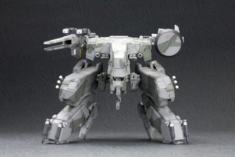 Metal Gear Solid - Metal Gear Rex - 1/100 (Kotobukiya)