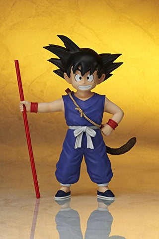 Image for Dragon Ball - Son Goku - Gigantic Series - Shounen, Shoki Ver. (X-Plus)