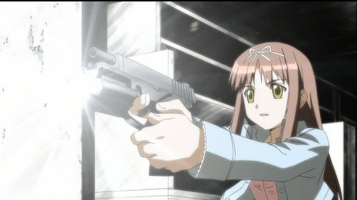 Image 6 for Gunslinger Girl - IL Teatrino Blu-ray Box