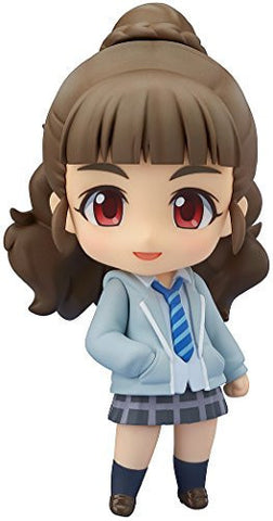 Image for iDOLM@STER Cinderella Girls - Kamiya Nao - Nendoroid #595 (Good Smile Company)