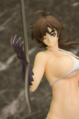 Image 9 for Witchblade - Amaha Masane - 1/7 - Cool White Ver. (Orchid Seed)