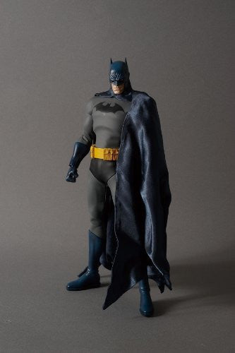 Image 2 for Batman - Real Action Heroes #592 - 1/6 - Batman Hush Version (Medicom Toy)