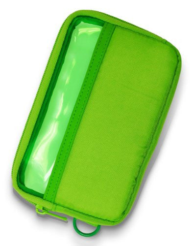 Image 3 for Signal Pouch for 3DS LL (Green)