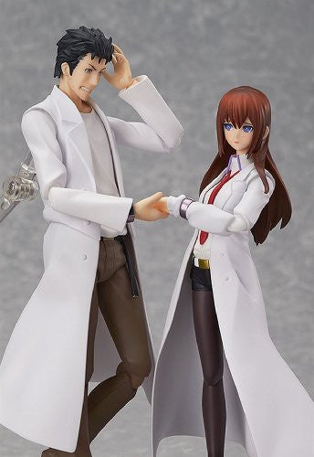 Image 6 for Steins;Gate - Okabe Rintarou - Figma #196 (Max Factory)