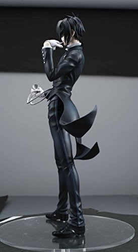 Image 3 for Kuroshitsuji ~Book of Circus~ - Sebastian Michaelis - G.E.M. - 1/8 (MegaHouse)