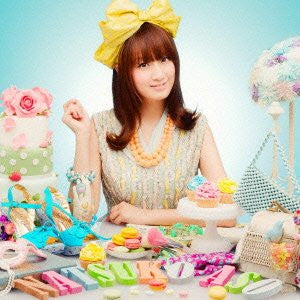 Image 1 for Lovely Girls Anthem / Natsuko Aso