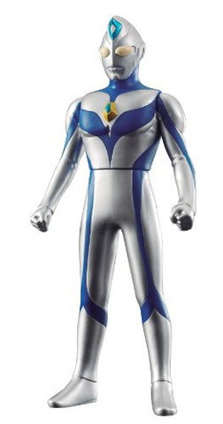 Image for Ultraman Dyna - Ultra Hero Series 2009 - Miracle Type, Renewal ver. (Bandai)