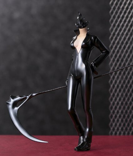 Image 3 for Durarara!! - Celty Sturluson - 1/8 - Ikebukuro Night Ver. (Kaitendoh)