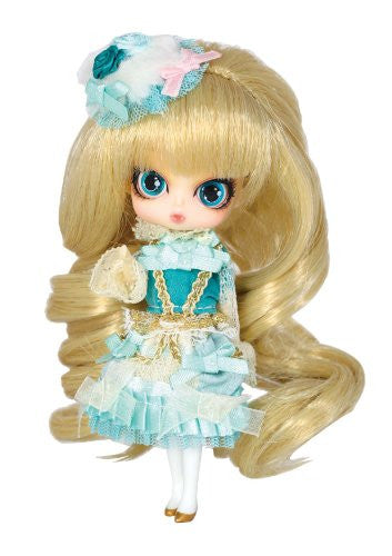Image 1 for Pullip (Line) - Little Byul - Princess Minty - 1/9 - Hime DECO Series❤Rose (Groove)