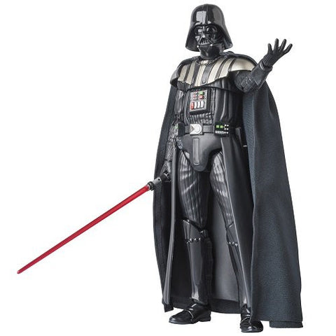 Image for Star Wars: Episode III – Revenge of the Sith - Darth Vader - Mafex No.037 - Revenge of the Sith ver. (Medicom Toy)