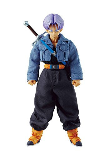 Image 7 for Dragon Ball Z - Future Trunks - Dimension of Dragonball (MegaHouse)