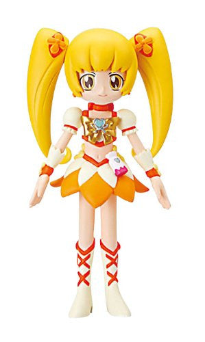Image 1 for Heartcatch Precure! - Cure Sunshine - Cure Doll (Bandai)