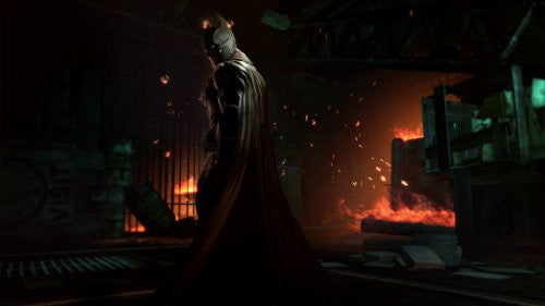 Image 5 for Batman: Arkham Origins