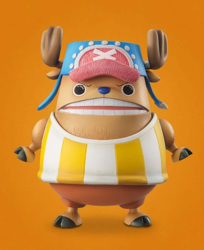 "Image 4 for One Piece - Tony Tony Chopper - Excellent Model - Portrait Of Pirates ""Sailing Again"" - 1/8 - Kung Fu Point (MegaHouse)"
