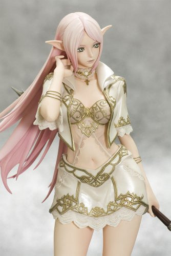 Image 9 for Lineage II - Elf - 1/7 - Second Edition (Orchid Seed)
