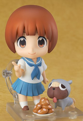 Image 2 for Kill la Kill - Guts - Mankanshoku Mako - Nendoroid #408 (Good Smile Company)