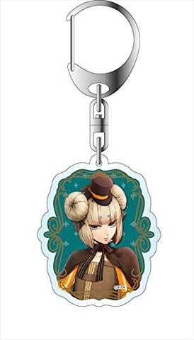 Image for Code:Realize ~Sousei no Himegimi~ - Finis - Keyholder (Contents Seed)