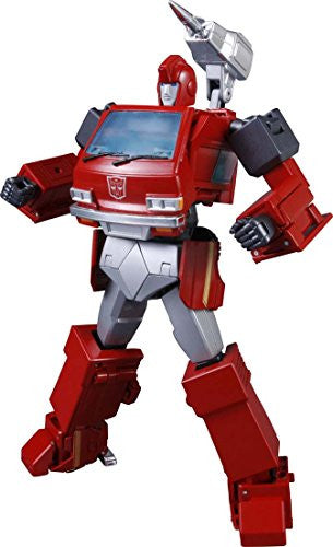 Image 9 for Transformers - Ironhide - The Transformers: Masterpiece MP27 (Takara Tomy)