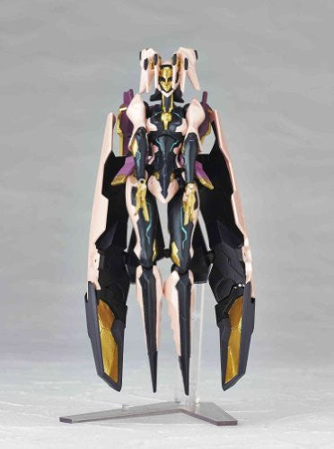 Image 6 for Anubis Zone of The Enders - Ardjet - Revoltech #130 (Kaiyodo)