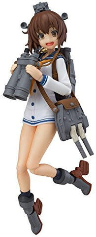 Image for Kantai Collection ~Kan Colle~ - Yukikaze - Figma #258 (Max Factory)