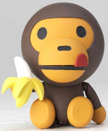 Image 1 for A Bathing Ape - Baby Milo - Revoltech - 115 (Kaiyodo)