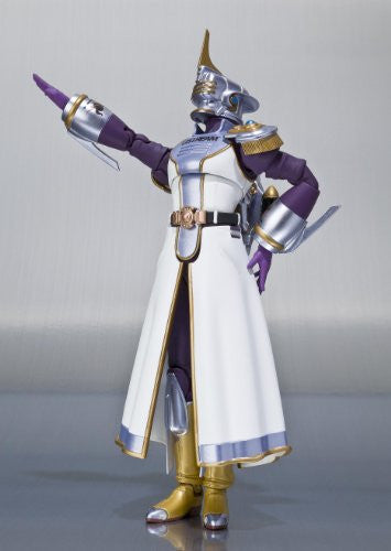 Image 4 for Tiger & Bunny - Sky High - S.H.Figuarts (Bandai)