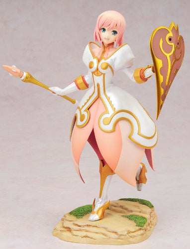 Image 4 for Tales of Vesperia - Estellise Sidos Heurassein - 1/8 (Alter)