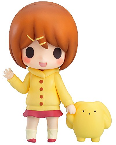 Image 1 for Wooser no Sono Higurashi - Rin - Wooser - Nendoroid #304b - Light ver. (Good Smile Company)