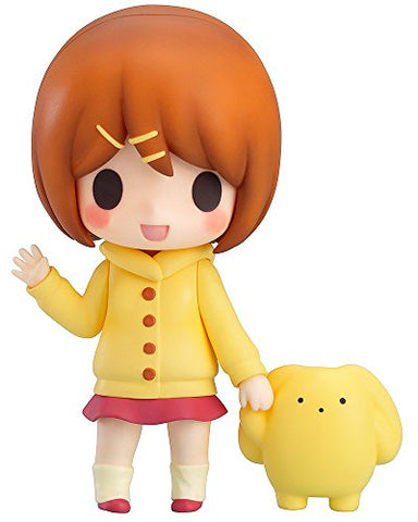 Image for Wooser no Sono Higurashi - Rin - Wooser - Nendoroid #304b - Light ver. (Good Smile Company)