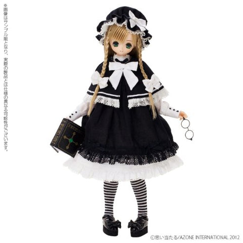 Image for Sera - Ex☆Cute - PureNeemo - 1/6 - Majokko Littlewitch of Wisdom (Azone)