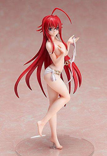 Image 6 for High School DxD Born - Rias Gremory - S-style - 1/12 - Swimsuit Ver.