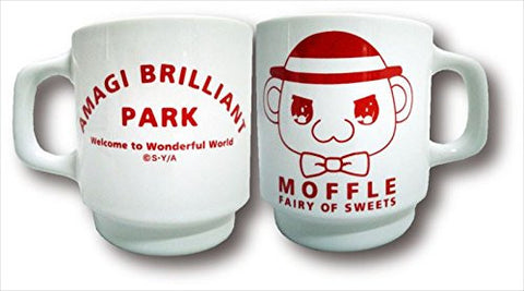 Image for Amagi Brilliant Park - Moffle - Mug (Fragment)