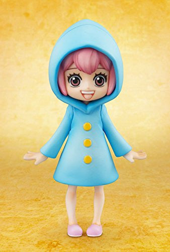Image 2 for One Piece - Rebecca - Excellent Model - Portrait Of Pirates MILD (MegaHouse)