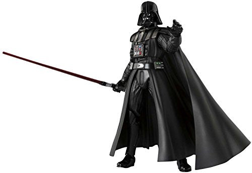 Image 3 for Star Wars - Darth Vader - S.H.Figuarts (Bandai)