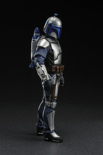 Image 2 for Star Wars - Jango Fett - ARTFX+ - 1/10 - Attack of the Clones (Kotobukiya)