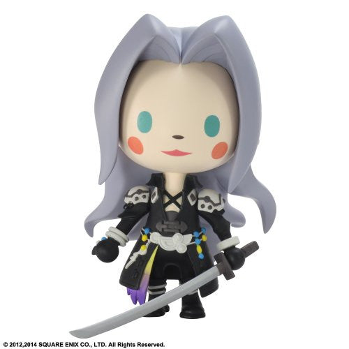 Image 1 for Theatrhythm Final Fantasy - Sephiroth - Static Arts Mini (Square Enix)