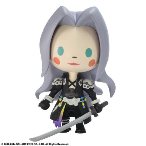 Theatrhythm Final Fantasy - Sephiroth - Static Arts Mini (Square Enix)