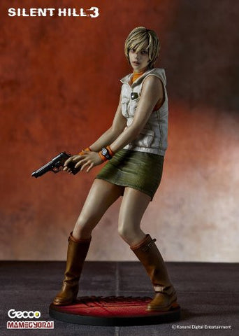 Image for Silent Hill 3 - Heather Mason - 1/6 (Gecco, Mamegyorai)