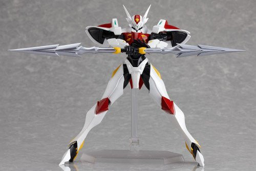 Image 3 for Space Knight Tekkaman Blade - Tekkaman Blade - Figma #137 (Max Factory)