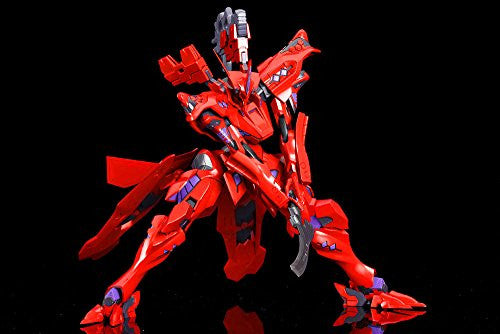 Image 2 for Muv-Luv Alternative - Takemikazuchi Type-00F - Mana Tsukuyomi Model, Ver. 1.5 (Kotobukiya)