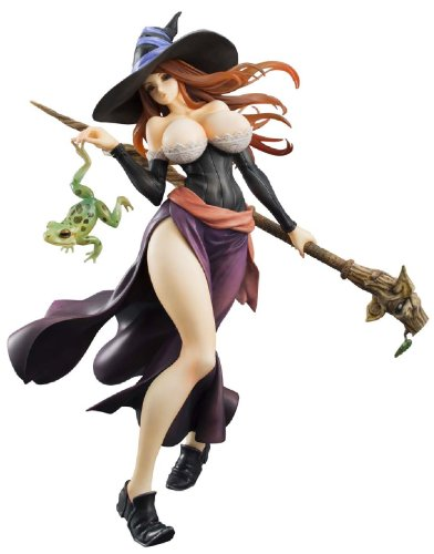 Image 1 for Dragon's Crown - Sorceress - Excellent Model - 1/7 (MegaHouse)