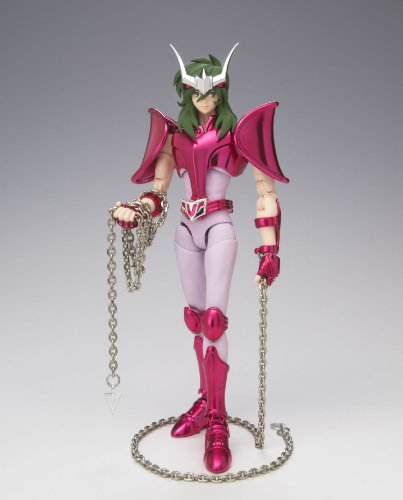 Image 11 for Saint Seiya - Andromeda Shun - Myth Cloth EX - 2nd Cloth Ver. (Bandai)