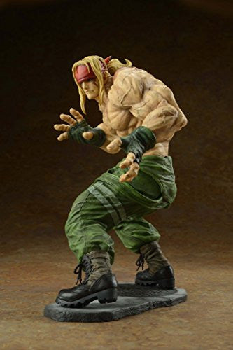Image 8 for Street Fighter III 3rd Strike: Fight for the Future - Alex - Fighters Legendary - 1/8 (Embrace Japan)