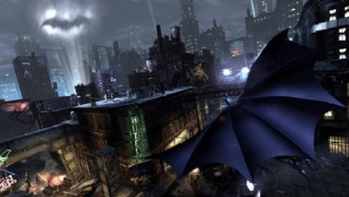 Image 3 for Batman: Arkham City (Collector's Edition)