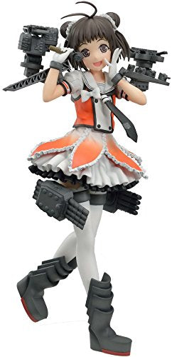 Image 1 for Kantai Collection ~Kan Colle~ - Naka - SPM Figure - Kai Ni
