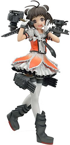 Image for Kantai Collection ~Kan Colle~ - Naka - SPM Figure - Kai Ni
